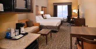 Holiday Inn Express & Suites Page - Page - Habitación