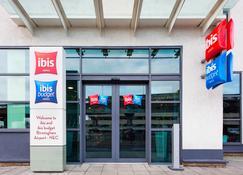 ibis Birmingham International Airport - NEC - Birmingham - Edificio