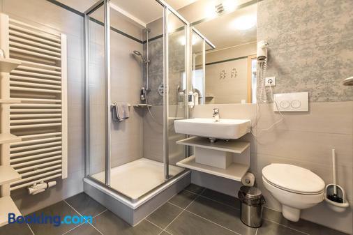 Schumanns Garten - Weißenfels - Bathroom