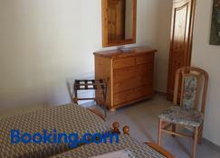 Albergo Villa Mario - Serrara Fontana - Bedroom