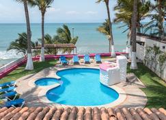 Casa María Resort - Bucerias - Zwembad