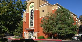Extended Stay America - Kansas City - Country Club Plaza - Kansas City - Building