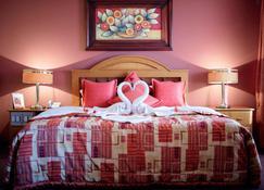 Cesars Plaza Hotel - Cochabamba - Schlafzimmer