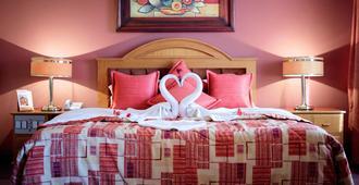 Cesars Plaza Hotel - Cochabamba - Bedroom