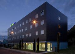 Holiday Inn Express Pamplona - Pamplona - Edificio