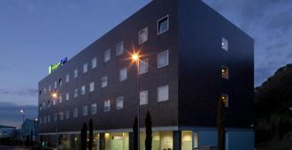 Holiday Inn Express Pamplona - פאמפלונה