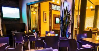 Pyramos Hotel - פאפוס - מסעדה