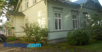 Poska Villa Guesthouse - Tallinn