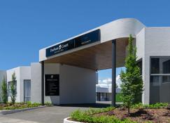 Durham Motor Inn - Tauranga - Byggnad