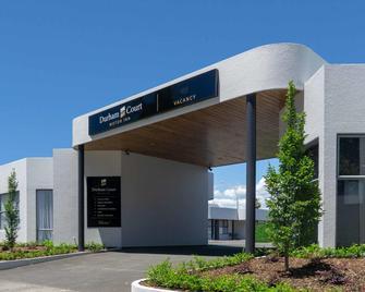 Durham Motor Inn - Tauranga - Building