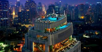 Bangkok Marriott Hotel Sukhumvit - Bangkok - Outdoor view
