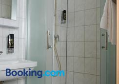 Hotel Zum Rucking - Northeim - Bathroom