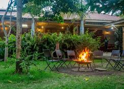 Arusha Planet Lodge - Arusha - Bedroom
