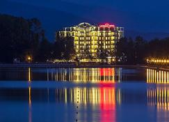 Landmark Creek Hotel & Spa - Plovdiv - Building