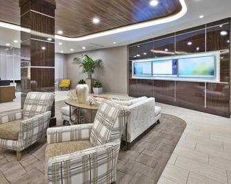 SpringHill Suites by Marriott Chattanooga North/Ooltewah - Ooltewah - Лоббі