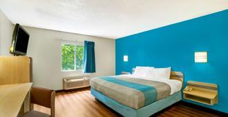 Motel 6 Gordonville Pa - Gordonville - Bedroom