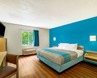Motel 6 Gordonville Pa - Gordonville - Slaapkamer