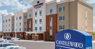 Candlewood Suites San Antonio Lackland AFB Area - San Antonio - Edifício