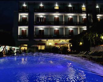 Hotel La Playa - Alghero - Pool