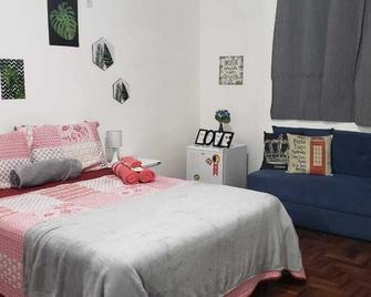 Cantinho Suiço - Nova Friburgo - Bedroom