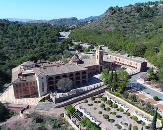 Hotel Jardines de la Santa - Totana