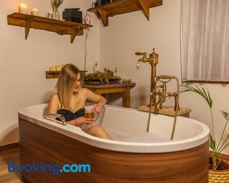 Hotel Tri Vezicky - Jihlava - Camera da letto