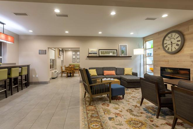 Country Inn & Suites by Radisson, Anderson, SC - Anderson - Lounge