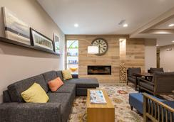 Country Inn & Suites by Radisson, Anderson, SC - Андерсон - Лобби
