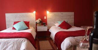 Casa Mia Boutique Hotel - La Paz - Schlafzimmer