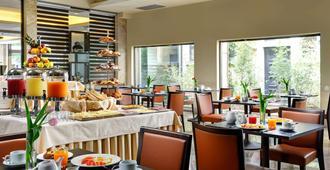 Fh55 Grand Hotel Mediterraneo - Florence - Restaurant