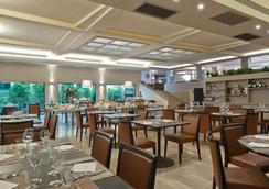 Fh55 Grand Hotel Mediterraneo - Florence - Nhà hàng
