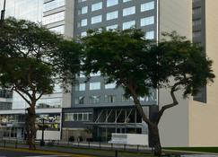 Dazzler by Wyndham Lima Miraflores - Λίμα - Κτίριο