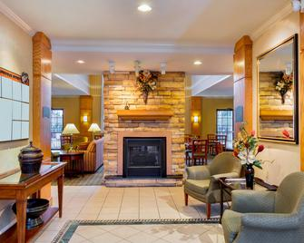 Staybridge Suites Brownsville - Brownsville - Recepción