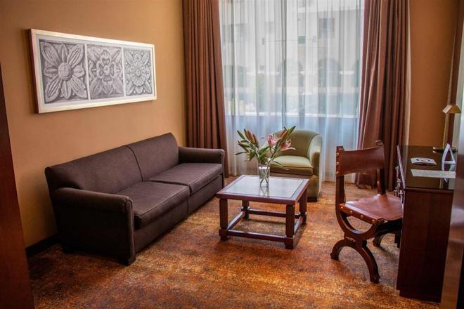 Hotel Libertador Arequipa - Arequipa - Olohuone