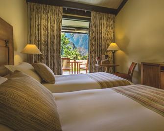 Sanctuary Lodge, A Belmond Hotel, Machu Picchu - Machu Picchu - Bedroom