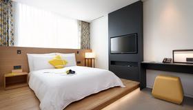 L7 Myeongdong By Lotte - Seoul - Bedroom