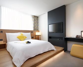 L7 明洞樂天酒店 - 首爾 - 臥室