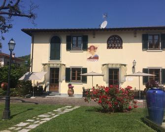 Residence Prunali - Massarosa - Gebäude