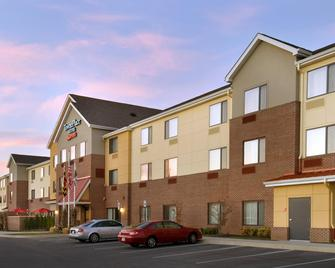TownePlace Suites by Marriott Lexington Park Patuxent River Naval Air Station - Lexington Park - Building