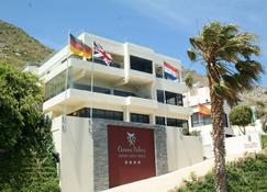 Oceana Palms Luxury Guest House - Gordon's Bay - Building