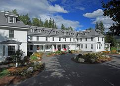 Omni Bretton Arms Inn At Mount Washington - Carroll - Κτίριο