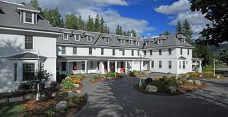 Omni Bretton Arms Inn At Mount Washington - Carroll - Building
