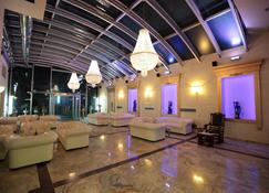 Astoria Hotel - Ігумениця - Lounge
