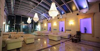 Hotel Astoria (Ηγουμενίτσα) - Ηγουμενίτσα - Σαλόνι
