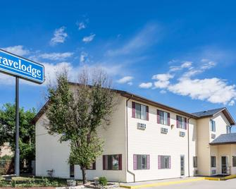 Travelodge by Wyndham Longmont - Лонгмонт - Здание