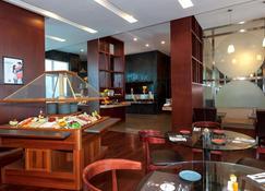 ibis Kuwait Salmiya - Salmiya - Restaurant
