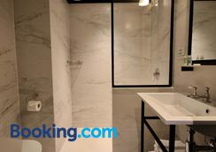 Getaway Studios Brussels Airport - Zaventem - Bathroom