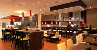 Courtyard by Marriott Basel - Pratteln - Restaurante