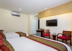 Pearl Sea Hotel - Da Nang - Habitación
