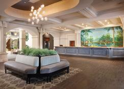 Embassy Suites by Hilton Fort Lauderdale 17th Street - Fort Lauderdale - Aula
